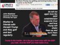 Boehner endorses Lucifer